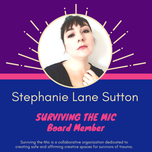 Surviving the mic Stephanie highlight