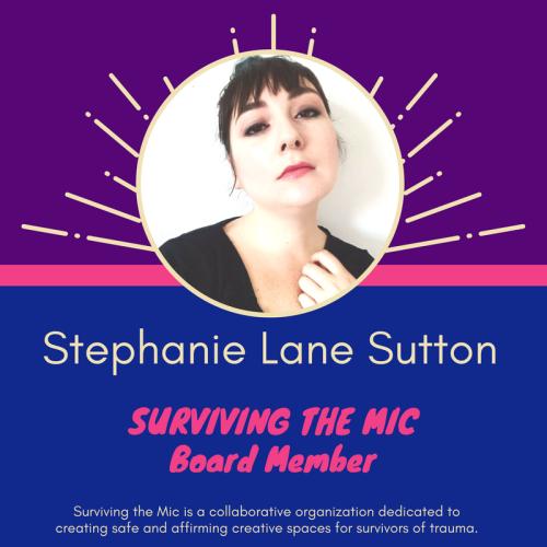Surviving the mic Stephanie highlight