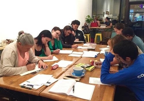 writing workshop 2